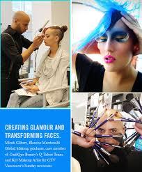 top makeup artist school makeup artist school vancouver page 6 makeup aquatechnics biz