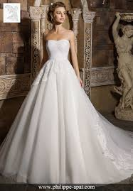 robe de mariã e traine robe de mariée bustier 2018 2017 livraison strasbourg lyon