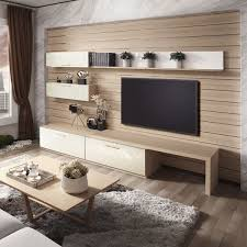 Living Room Furniture Packages With Tv Outstanding Ideas For Tv Shelves To Design More Attractive Living Room