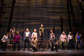 come from away waitress casts set for thanksgiving day parade on