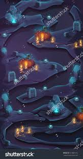 seamless halloween graveyard background 24 best images about taleable seamless on pinterest web design