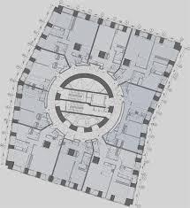 cayan tower floor plan res n circular core cayan tower dubai som tower plan