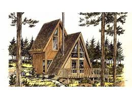 small a frame cabin plans a frame cabin plans eplans advise for small a frame small