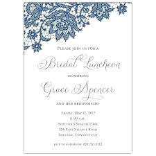 luncheon invitations bridesmaids luncheon invitations bridal luncheon bridal tea bridal