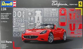 california model car california model car kits hobbydb
