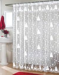 Best  Christmas Bathroom Decor Ideas On Pinterest Christmas - Bathroom curtains designs