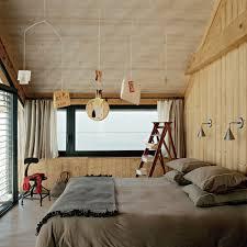 chambre lambris bois le lambris dans la chambre et chambre avec lambris