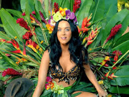 Tropical Themed Clothes - idolator halloween how to dress like katy perry in