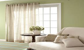 door window coverings ideas best sliding door window treatments