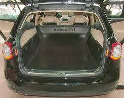 volkswagen passat wagon 2006 2008 volkswagen passat wagon 2x4 original carbox cargo liner u003cbr u003e