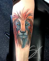 lion tattoo best tattoo design ideas