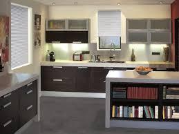 cuisine quadra inova cuisine cuisine moderne avec placard noir