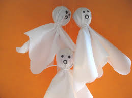 crafts for halloween for kids halloween ghost crafts for kids u2013 festival collections