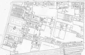 Lancashire England Map by The Workhouse In Manchester Lancashire