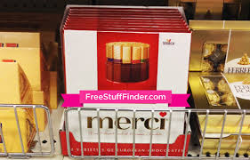 merci chocolates where to buy 1 74 reg 5 merci chocolates at target today only