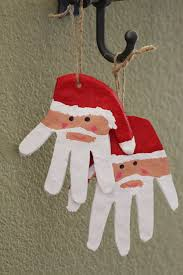 santa ornaments we re these next time we make salt