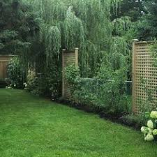 Backyard Privacy Screens by Step By Step Instructions On How To Build Your Own Privacy Screens