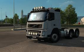 volvo truck 2016 volvo fm12 truck cabin accessories dlc 1 22 euro truck