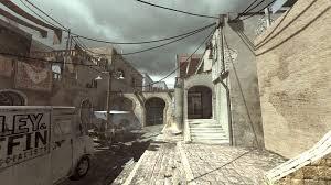 Cod4 Maps Mp Seatown Call Of Duty 4 Modern Warfare Maps