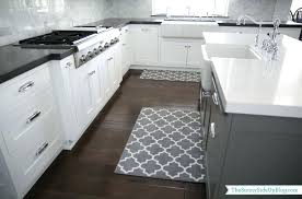 Threshold Kitchen Rug Kitchen Rugs Target Coffee White And Gray Kitchen Rug