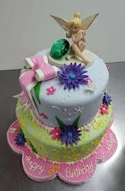 tinkerbell cakes disney cakes