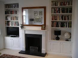 kitchen alcove ideas alcove cupboards and shelving moneysavingexpert com forums
