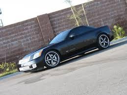 custom cadillac xlr custom cars d3 cadillac xlr v