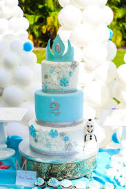 kara u0027s party ideas disney u0027s frozen inspired birthday party ideas