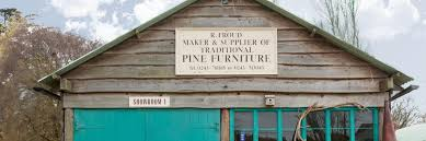 r froud pine furniture chichester west sussex hampshire