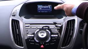 how to set up bluetooth on ford focus how to debond a phone from the bluetooth system in a 2013 13 ford
