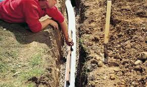 backyard drainage solutions australia outdoor furniture design
