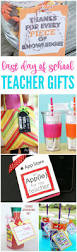 last day of teacher gifts cheap and easy gift ideas for