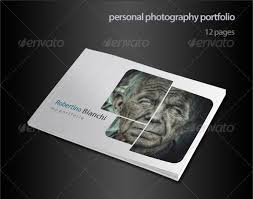 Photography Portfolio 25 Awesome Portfolio Book Templates Pixel Curse