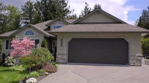 North American Overhead Door by Smart Garage Doors Garage Door Repairs Vancouver Youtube