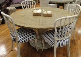 modern industrial round dining table with leaf design ideas u0026 decors