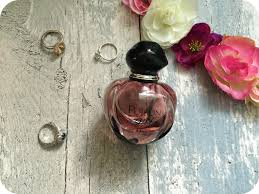 dior poison review glitz and glamour makeup beauty blog