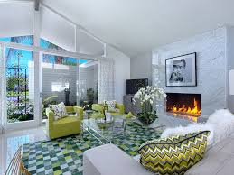 all new professionally decorated mid century homeaway canyon