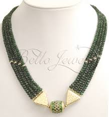 handmade beaded necklace images Hand made necklaces images handmade emerald beaded necklace jpg