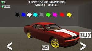 Dodge Challenger Drift Car - drift zone burnout android apps on google play