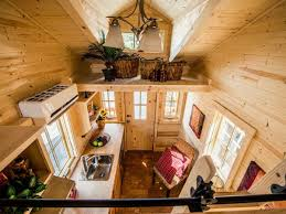 tumbleweed homes interior tiny house in portland lets you test drive tiny living