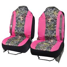 Camo Truck Seat Covers Ford F150 - high back truck seat covers integrated seatbelt for pickups suvs