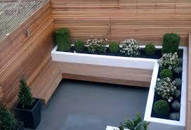 contemporary garden decor archives garden trends