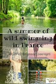 Kansas wild swimming images A summer of wild swimming in france un t de baignades sauvages png
