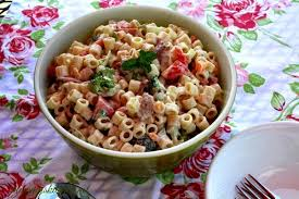 mommy u0027s kitchen recipes from my texas kitchen bacon ranch pasta