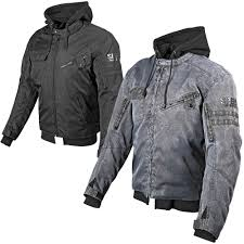 black motorbike jacket speed and strength off the chain 2 0 textile armoured jacket
