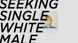 Seeking Text Seeking Single White Vivek Shraya