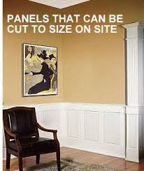 Cost Of Wainscoting Panels - wainscoting wainscot panels u0026 mouldings wainscoting ideas i