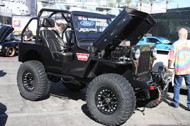 willys jeep lsx bangshift com sema 2014