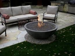 Concrete Fire Pits by How To Make A Diy Concrete Fire Pit Home Decor Help Home Decor