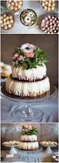 wedding floral for nothing bundt cake wedding cake designed by